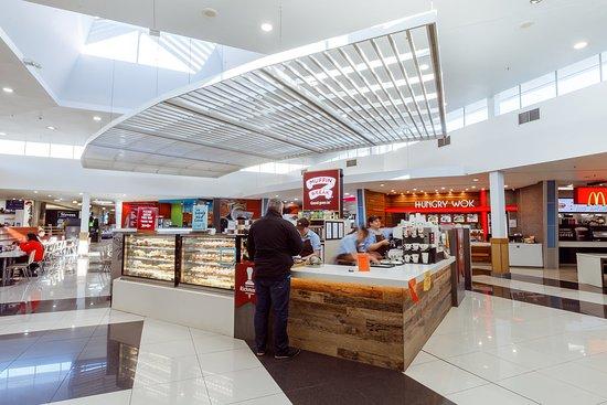 Muffin Break Richmond Mall