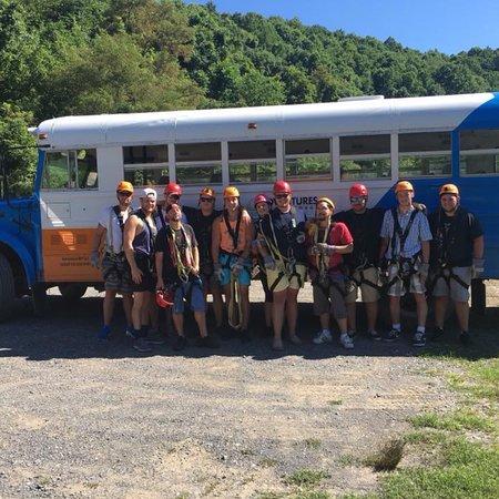Adventures on the Gorge: photo1.jpg