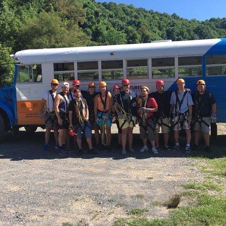 Adventures on the Gorge: photo4.jpg