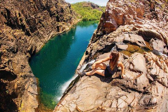 Kakadu National Park, Australien: Maguk