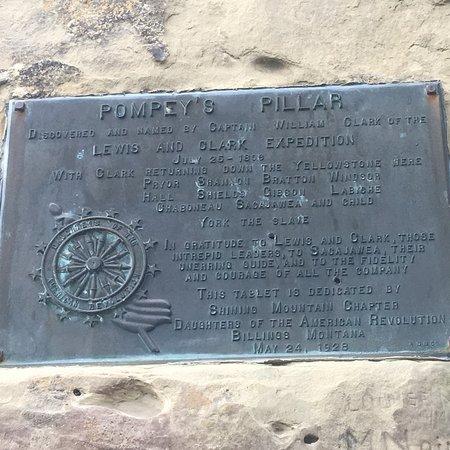 Pompeys Pillar, MT: photo2.jpg