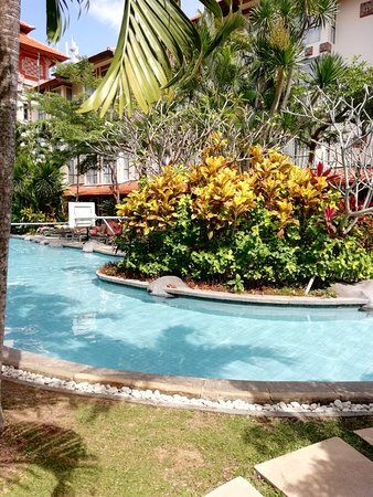 The Spa at Sanur Paradise Plaza Hotel