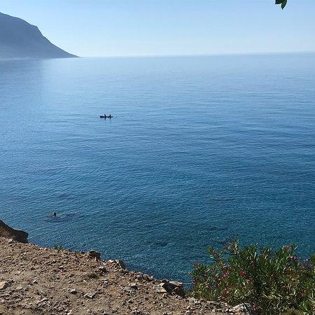 Agia Roumeli, اليونان: photo1.jpg