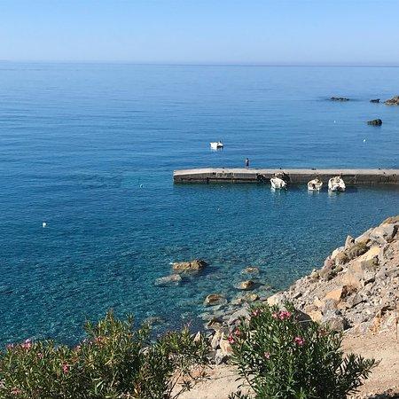 Agia Roumeli, اليونان: photo2.jpg