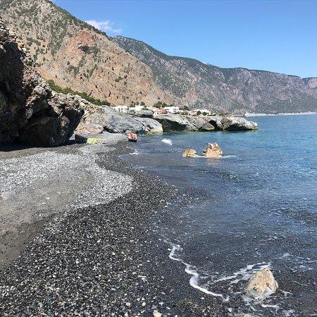 Agia Roumeli, اليونان: photo3.jpg