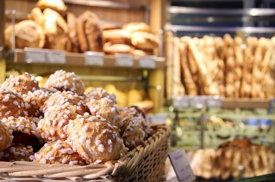 Paris Food Walking Tour: Gourmet...