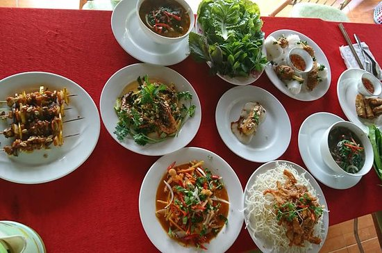 Explore Vietnamese Cuisine: Cooking...