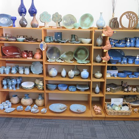Guildford Village Pottery
