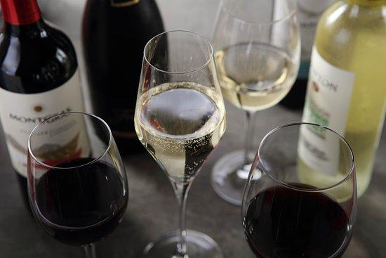 Metro Manila, Philippinen: Wine Tasting Dinners