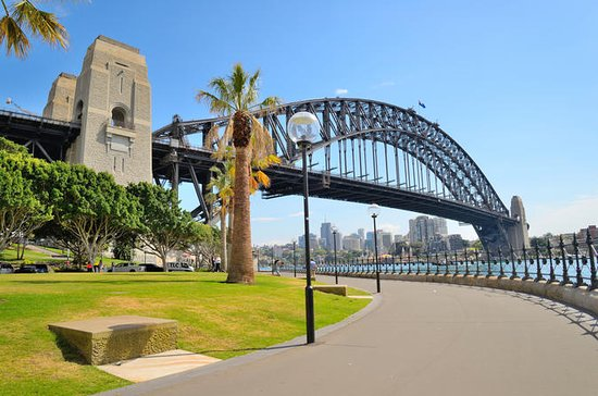 See Sydney in Style Private Day Tour