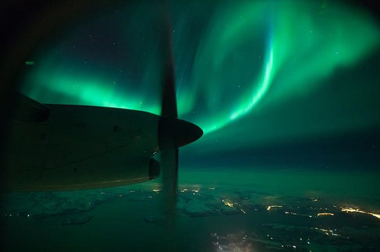 Aurora Flights: A mais exclusiva...