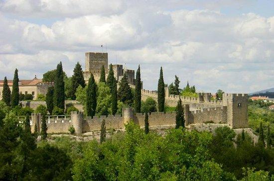 Templar River: Tomar und Almourol...