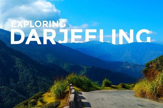Privédaagse excursie in Darjeeling (7 ...
