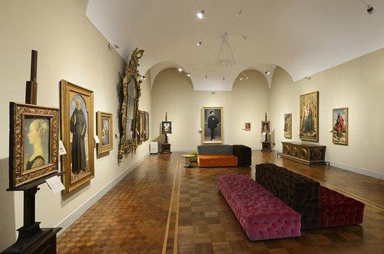 Toegangspasje Museo Poldi Pezzoli