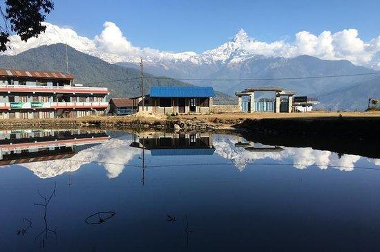 Caminata del Santuario Annapurna