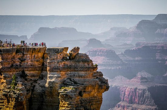 Grand Canyon National Park Tour with...