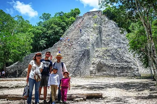 Cozumel Tours By Cab Private Tours