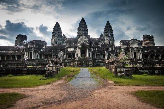 Hoogtepunt van drie dagen van Angkor ...