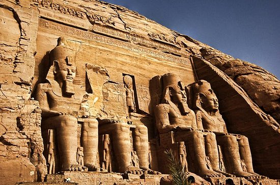 2 DAYS 1 NIGHT TO Abu Simbel and...