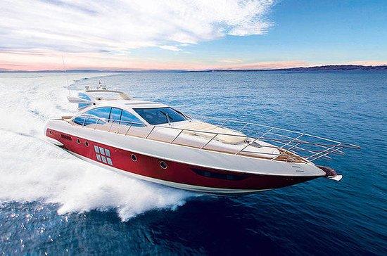 Capri Erfaring med privat båt