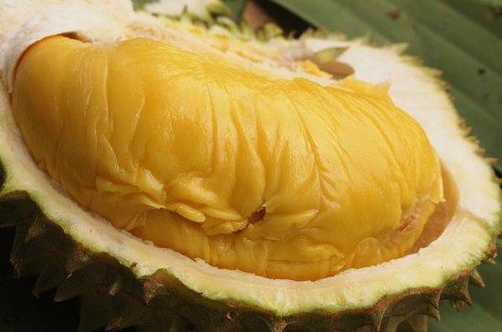 Degustazione di Durian Tour da Kuala
