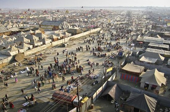 Kumbh mela 2019 budget tour package