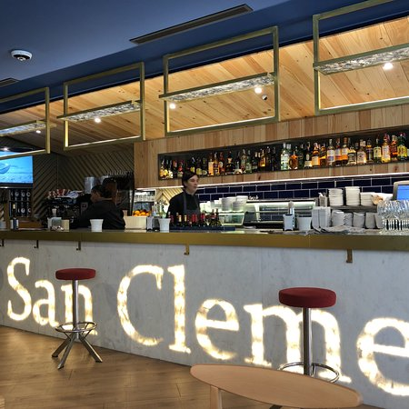 Restaurante San Clemente Foto