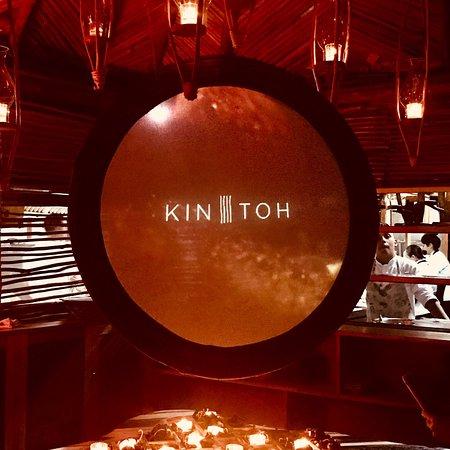 Kin Toh Foto