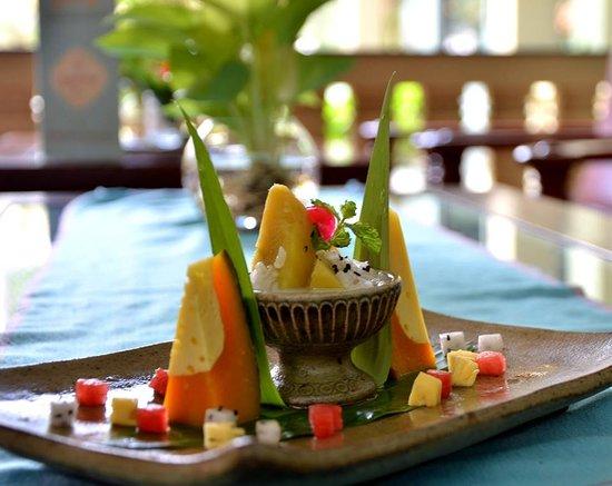Empress Angkor Resort & Spa: Sweet