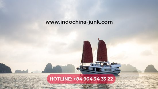 Indochina Junk