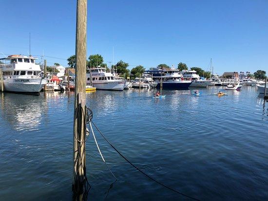 Freeport's Nautical Mile 사진