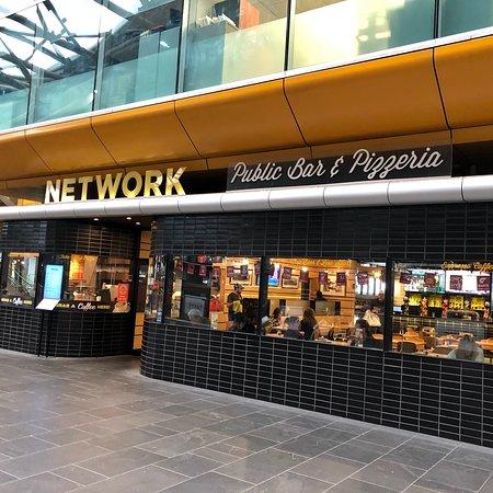 network public bar melbourne