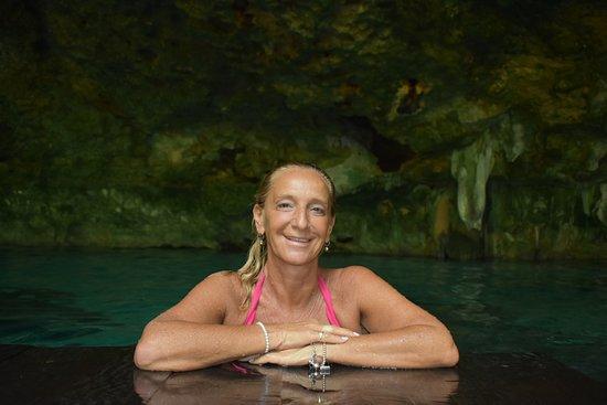Cenotes Dos Ojos Photo
