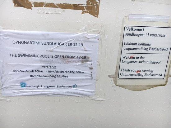 مطاعم Patreksfjordur