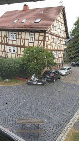 Rotenburg an der Fulda照片
