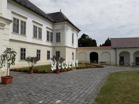 Szecseny, ฮังการี: Kubinyi Ferenc múzeum