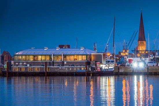 Otto S Restaurantschiff Rostock Restaurant Bewertungen