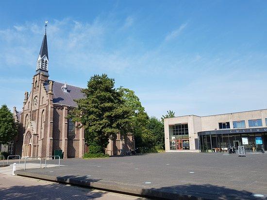 Cultuurhuis Nieuwe Veste