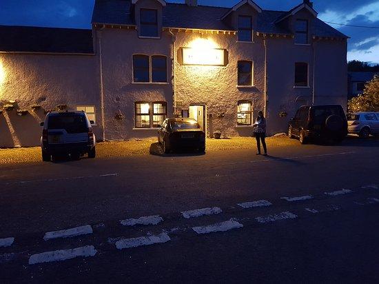 The Punch Bowl Inn รูปภาพ