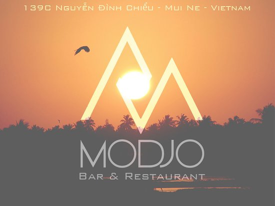 Modjo Bar & Restaurant: Are you in Mui Ne soon? Come to visit us!!