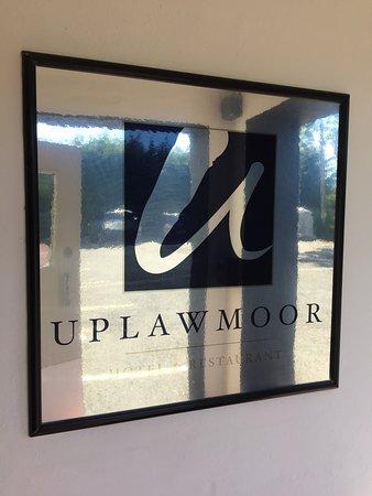 Bilde fra Uplawmoor