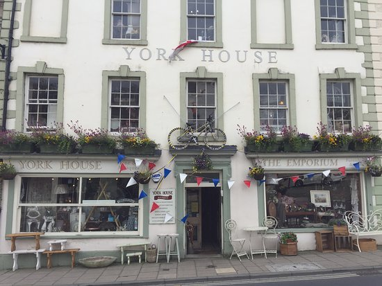 York House Antiques Richmond