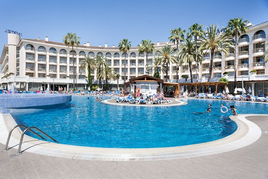 hotel espagne costa dorada all inclusive