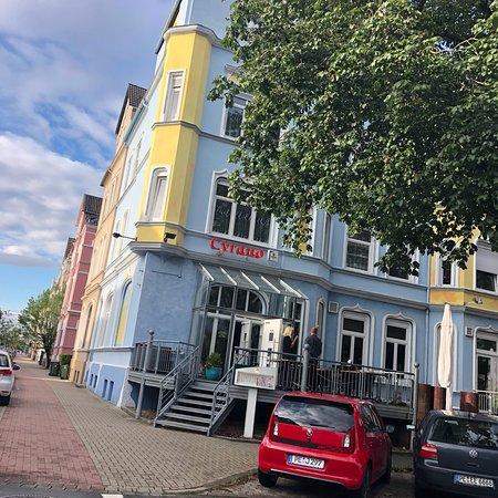 Peine, Deutschland: Cyrano