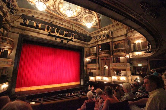 The Vaudeville Theatre