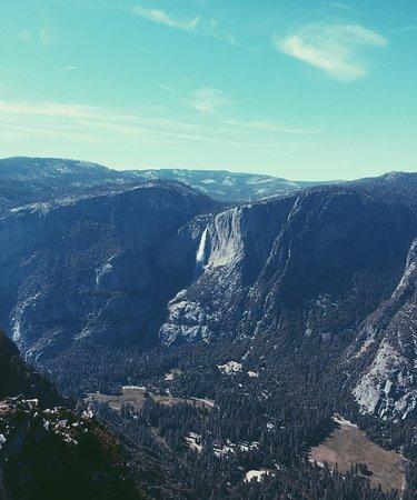Orange Sky Adventures: The Yosemite Valley