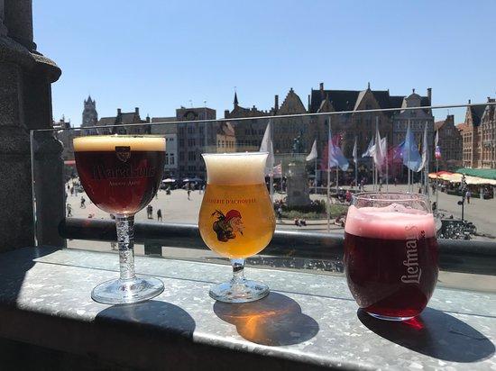 Foto de Historium Brugge