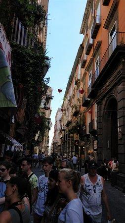 Free Walking Tour Napoli照片