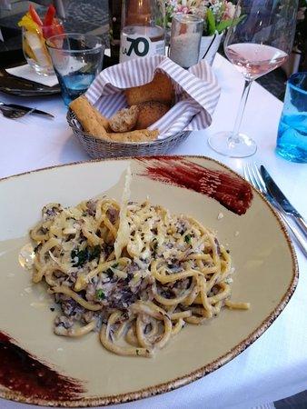 Vecchia Dogana Restaurant: Ristorante Vecchia Dogana