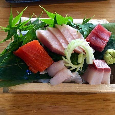 Foto de Tojo's Restaurant